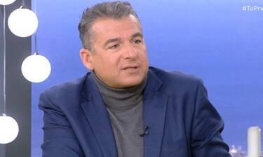 Ξέσπασε ο Λιάγκας για τη βία και στο χώρο της δημοσιογραφίας: «Ξέρουμε τα ονόματα»
