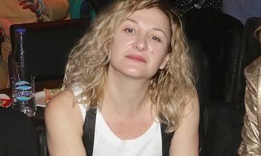 Μυρτώ Κοντοβά: «Η πανδημία με απάλλαξε από φιλιά που δεν ήθελα να δώσω»