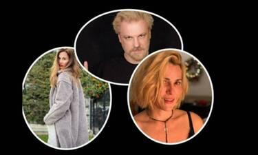 Έλληνες Celebrities στηρίζουν δημόσια Τζένη Μπότση και Αγγελική Λάμπρη!