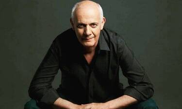 Γιώργος Κιμούλης: Η αντίδραση του ηθοποιού που δεν περιμέναμε!