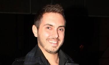 Χατζηγιάννης: Η δήλωση για την καθημερινότητά του στο lockdown που δεν περιμέναμε