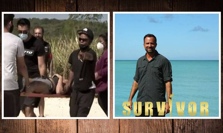 Survivor Spoiler: Η σοκαριστική στιγμή του τραυματισμού της Σοφίας και η ομάδα που νικάει!