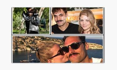 Μιχαλάκη-Παπαγεωργίου: Η Δρόσω όρισε ημερομηνία γάμου με τον γιο της Φιλαρέτης Κομνηνού