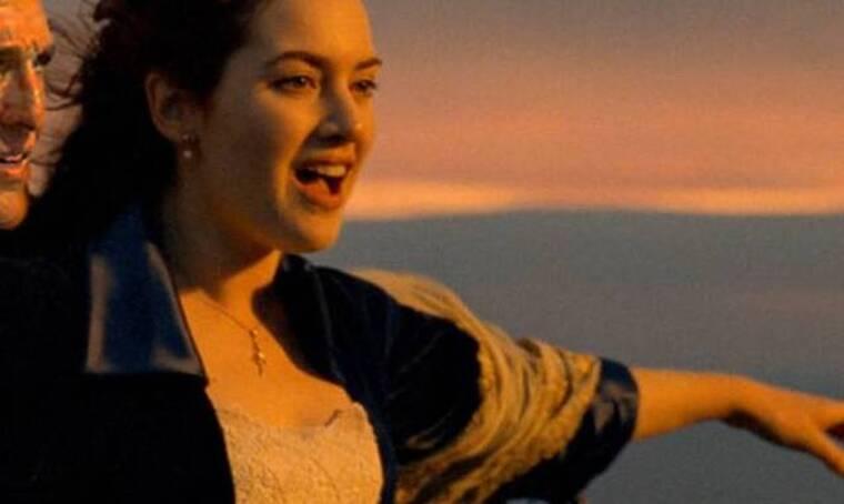 Τιτανικός: Ποιος ηθοποιός παραλίγο να παίξει στη θέση του Ντι Κάπριο;
