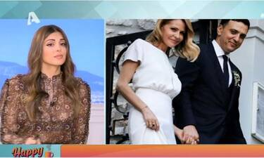 Τσιμτσιλή: Η αποκάλυψη on air για τη γέννα της Μπαλατσινού: «Κινδύνεψε πάρα πολύ…»