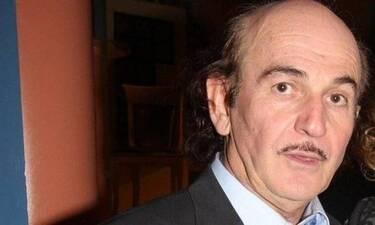 Παύλος Κοντογιαννίδης: «Ο φόβος που έχουμε θα κρατήσει πολλά χρόνια»