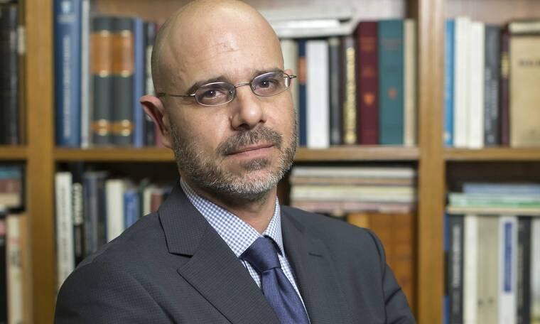 Αλέξης Στεφανάκης: Ο δικηγόρος του Σπυρόπουλου απαγορεύει ρητά οποιαδήποτε αναφορά στον ηθοποιό