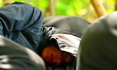Survivor: Δύσκολη νύχτα για Μαριαλένα και Άννα Μαρία - Τι συνέβη με την υγεία τους;