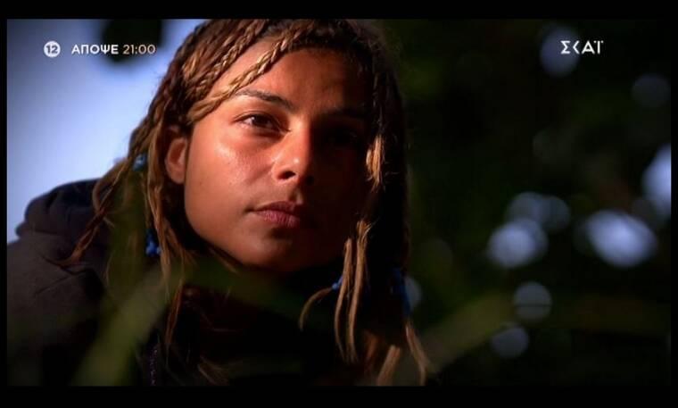 Survivor: Χαμός με την Ελευθερία! Απίστευτες κατηγορίες και χαρακτηρισμοί - Η αντίδρασή της