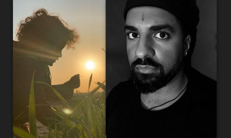 Ησαΐας Ματιάμπα: Εκπληκτικές φώτο με τον γιο του στο χωριό - Εσύ τις είδες;