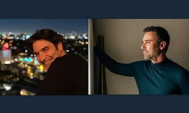 Kαπουτζίδης – Παπακαλιάτης: Ετοιμάζουν νέες τηλεοπτικές σειρές