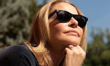 Τζένη Μπαλατσινού: Οι δημόσιες ευχές για τα γενέθλια της κόρης της, Αλεξάνδρας!