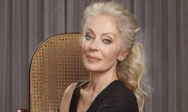 Μαρία Αλιφέρη: «Έκλεισα τα 70 μου, «ξεμπαζώνω» κάθε τόσο για να «περπατά» το καράβι»
