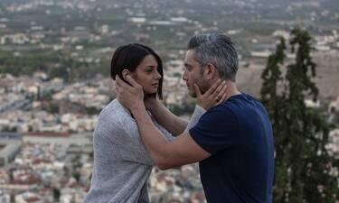 8 λέξεις: «Σίγουρα θα δημιουργηθούν συγκρούσεις στη σχέση της Ελισάβετ με τον Αιμίλιο»
