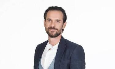 Νίκος Πουρσανίδης: Όσα αποκάλυψε για τη συμμετοχή του στην Ιρανική τηλεόραση
