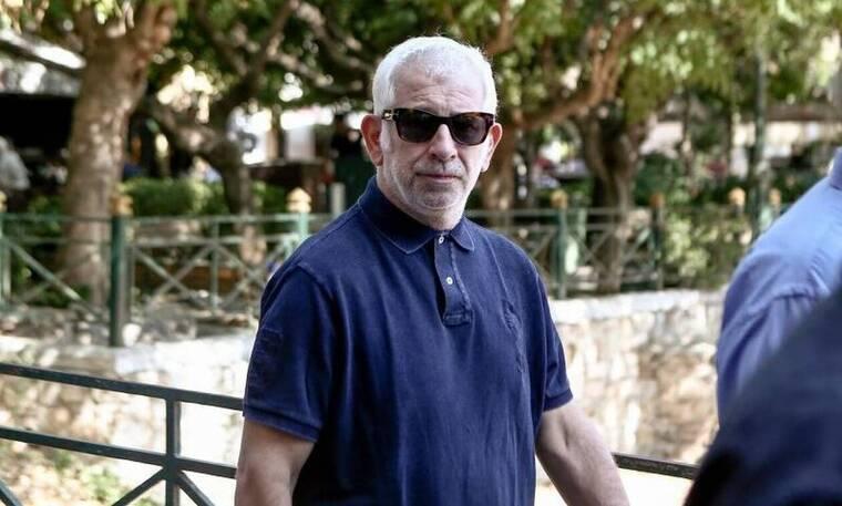 Πέτρος Φιλιππίδης: Εκτάκτως στο νοσοκομείο ο γνωστός ηθοποιός