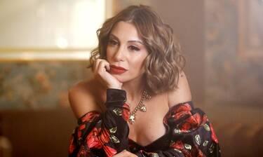 Δείτε τη Μαρία Καρλάκη σε ρόλο... Λατίνας!