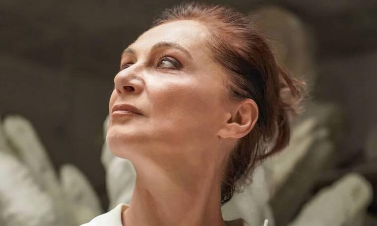 Φιλαρέτη Κομνηνού: «Δεν έγινα ηθοποιός για να γίνω διάσημη και να με αναγνωρίζουν»