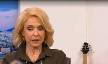 Ναταλία Τσαλίκη για τις καταγγελίες:«Είναι καλή περίοδος που βγαίνουν όλα αυτά! Ήταν μια γάγγραινα»