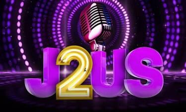 Το J2US μετακομίζει στο Mega; Όλο το παρασκήνιο και οι αποφάσεις!