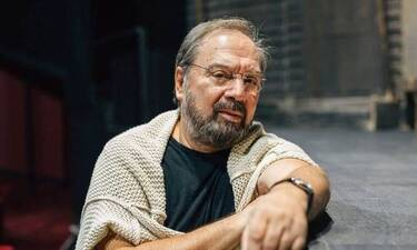Φασουλής: «Να προστατεύσουμε το θέατρο και η δικαιοσύνη να αναλάβει τις καταγγελίες»