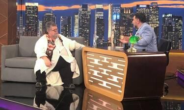 The 2night show: Αυτοί είναι οι καλεσμένοι του Γρηγόρη Αρναούτογλου