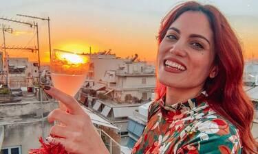 Μαίρη Συνατσάκη: Προέβη σε τεστ κορονοϊού και μας αποκάλυψε το αποτέλεσμα!