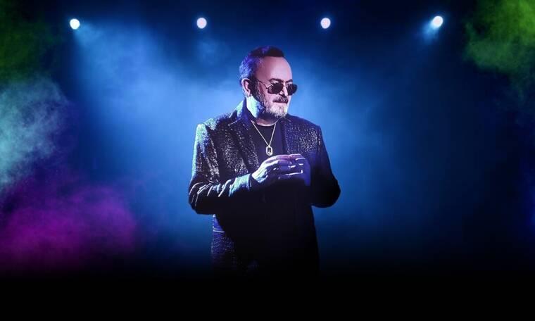 Σταμάτης Γονίδης: Οι καλλιτέχνες που θα εμφανιστούν μαζί του στη σκηνή και το όνομα-έκπληξη!