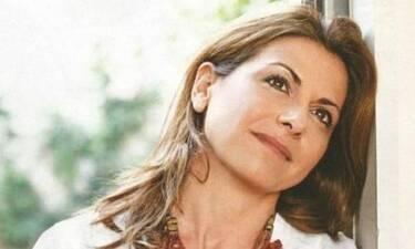 Μάγια Τσόκλη: Το συγκινητικό μήνυμα για τον καρκίνο: «Δεν ξεχνιέται, είναι μόνιμη αποσκευή σου»