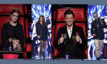 The Voice: Απόψε ο ημιτελικός του talent show