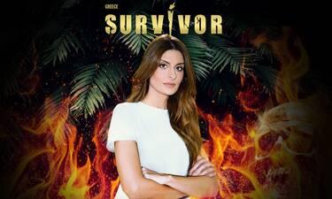 Survivor: Βαρύς τραυματισμός για την Ανθή Σαλαγκούδη – Έκλαιγε από τους πόνους