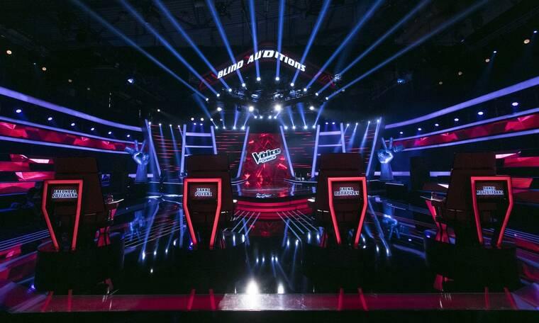 The Voice: Οι 8 παίκτες που περνούν στον τελικό και η ανακοίνωση - έκπληξη του Μουζουράκη!