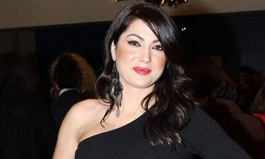 Kλέλια Ρένεση: Συγκινεί με δήλωσή της για διάσημη ηθοποιό! To δημόσιο «ευχαριστώ»!