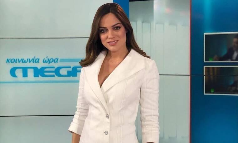 H Μπάγια Αντωνοπούλου αποκαλύπτει: «Έχω δεχθεί επαγγελματικό bullying»