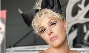 Η Τάμτα συγκλονίζει: «Όταν πήγα στη Eurovision, έπαθα μεγάλη ζημιά»
