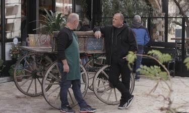 Γειτονιές στο πιάτο: Ο Σκαρμούτσος κάνει βόλτα στη Γλυφάδα
