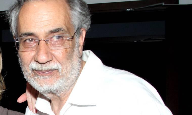 Αρζόγλου: Από αθλητής στίβου στο θέατρο, όταν τον ανακάλυψε η Κατίνα Παξινού!
