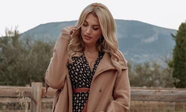 Κωνσταντίνα Σπυροπούλου: Παντρεύεται ή όχι; Τι αποκάλυψε η παρουσιάστρια;