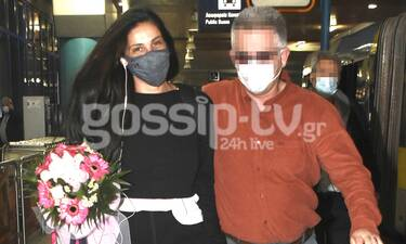 Survivor: Βαλέρια Χοψονίδου: Επέστρεψε στην Ελλάδα η παίκτρια! (photos)