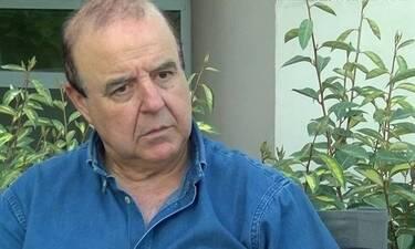 Παύλος Χαϊκάλης: Εξηγεί γιατί παραδέχθηκε δημόσια ότι είναι αυτός που κατήγγειλε η Ηλιάνα Αραβή