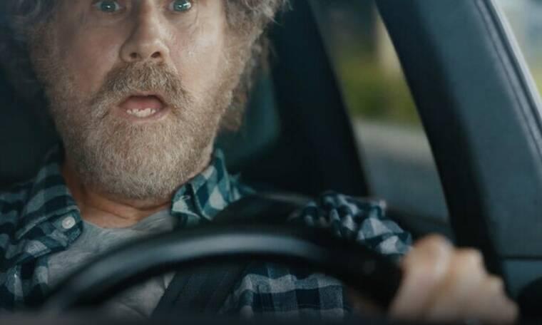 O πασίγνωστος κωμικός δίνει ρεσιτάλ στην κορυφαία διαφήμιση του 2021!