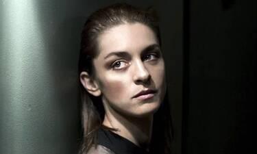 Γιούλικα Σκαφιδά: «Μου έχει τύχει να κάνω πρόβες στο θέατρο και να φεύγω κάθε μέρα κλαίγοντας»