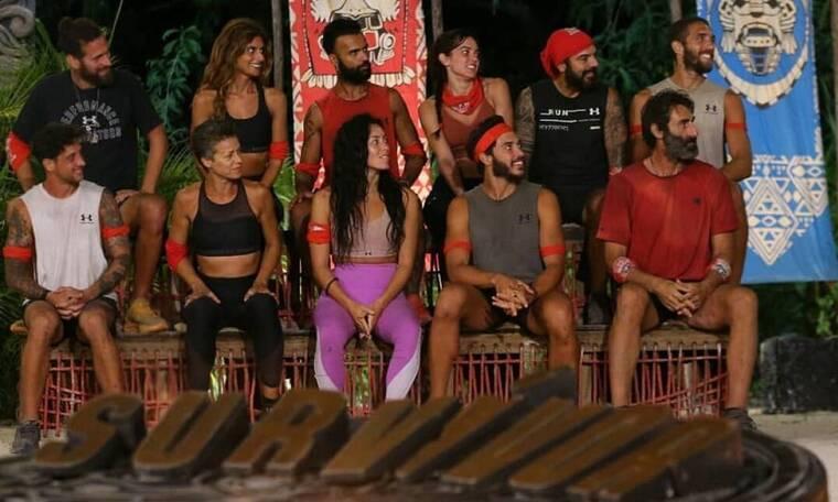 Survivor Spoiler: Ντέρμπι για το έπαθλο ασυλίας – Η κομμένη σκηνή που δεν θα δούμε!