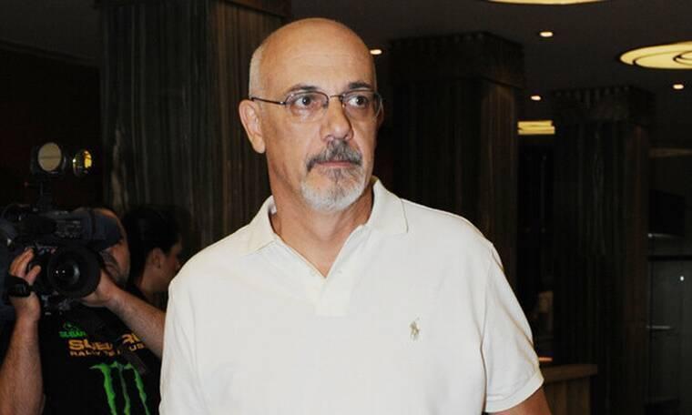 Γιώργος Κιμούλης: Εκτός Φεστιβάλ Επιδαύρου μετά τις καταγγελίες εις βάρος του