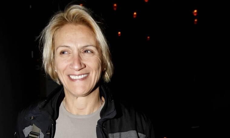 Καίτη Κωνσταντίνου: «Νομίζω για τον καθένα το σκηνικό στην «Τούρτα της μαμάς» είναι οικείο»