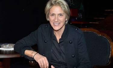 Καίτη Κωνσταντίνου: «Όλο αυτό που συμβαίνει είναι μια κατάσταση πραγματικά σοκαριστική»