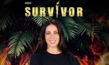Survivor: Δεν φαντάζεσαι ποιον συνάντησε η Χοψονίδου επιστρέφοντας στην Ελλάδα