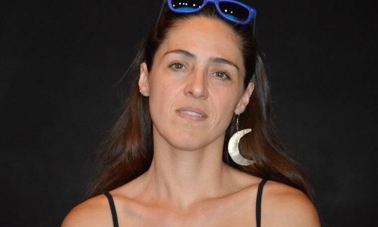 Αναστασία Γκολεμά: Η ηθοποιός καταγγέλλει γνωστό συνάδελφό της: «Με κόλλησε στον τοίχο»