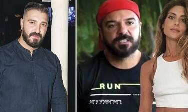 Survivor: Ο Παύλος Παπαδόπουλος μιλά για τον φίλο του Τριαντάφυλλο και «πυροβολεί» την Σαλαγκούδη