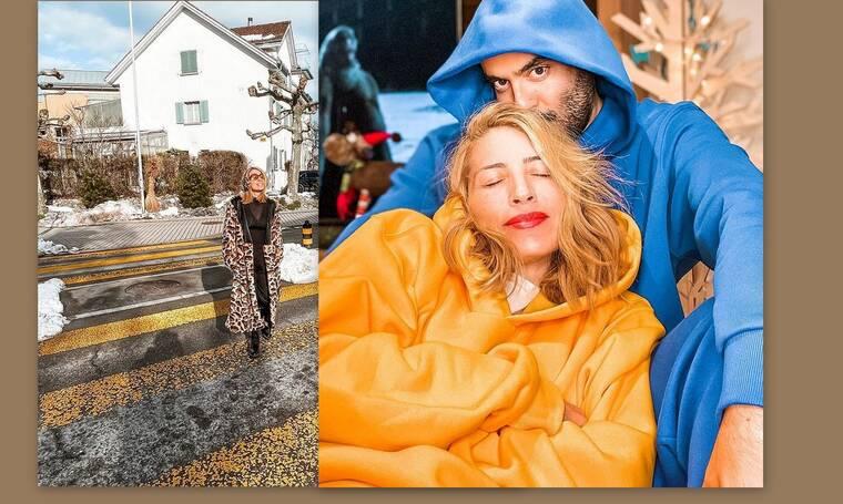 Μαρία Ηλιάκη: Η μετακόμιση με τον αγαπημένο της και οι πρώτες εικόνες από το νέο σπίτι!